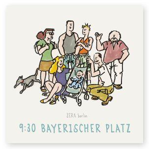 9:30 Bayerischer Platz