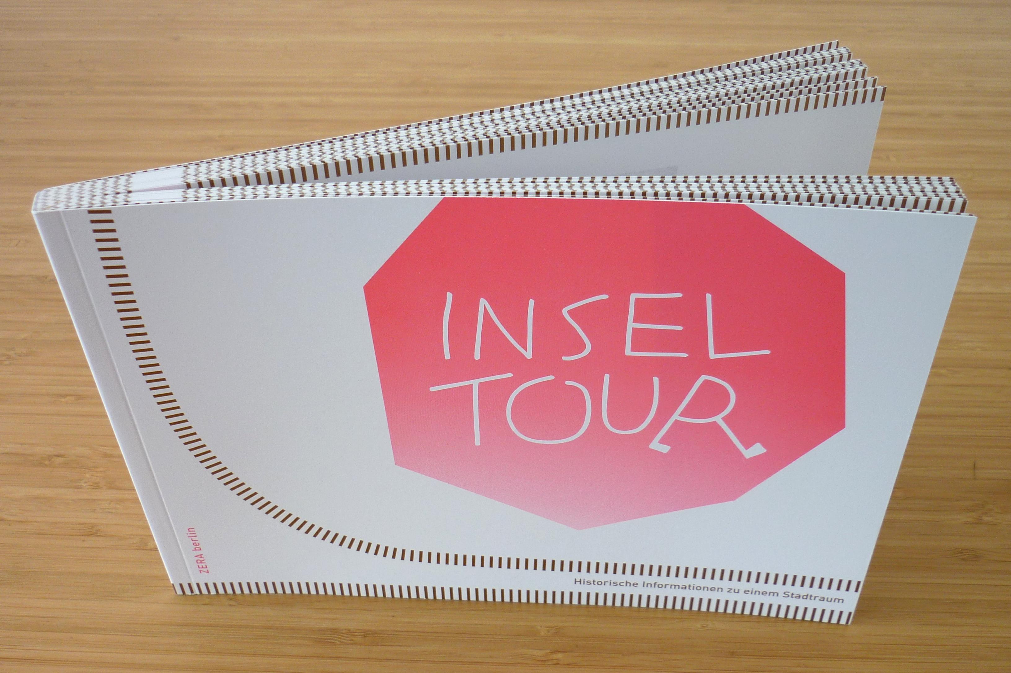 INSEL TOUR Print