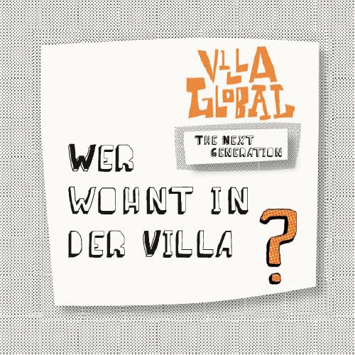 Hefte zu Villa global
